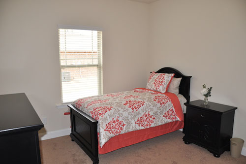 The Haven at Rolesville - Rolesville, NC - Bedroom