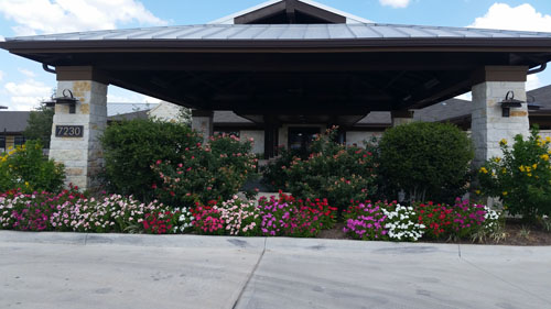 Wyoming Springs Assisted Living & Memory Care Community - Round Rock, TX