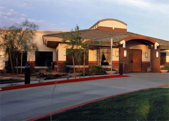 Hawthorn Court at Ahwatukee - Phoenix, AZ - Exterior