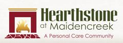 Hearthstone at Maidencreek - Reading, PA - Logo