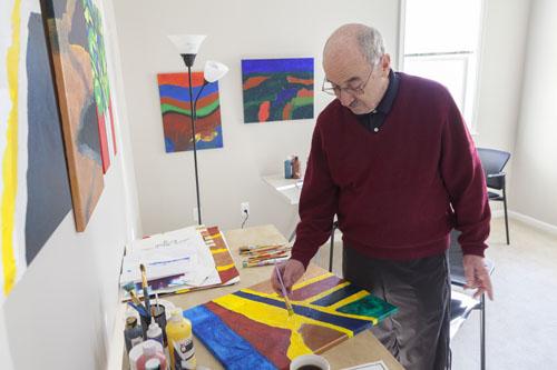Hearthstone at New Horizons Alzheimer Care - Marlboro, MA
