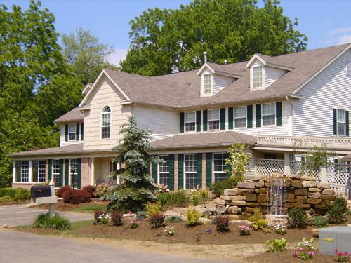 Heritage Villas - North Canton, OH