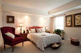 Hermitage in Northern Virginia - Alexandria, VA - Apartment