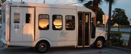Hibiscus Court - Melbourne, FL - Transportation