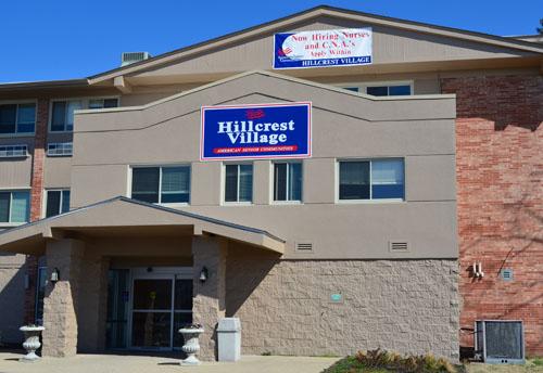 Hillcrest Village - Jeffersonville, IN - Exterior