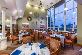 Hillcrest of Loveland - Loveland, CO - Dining Room