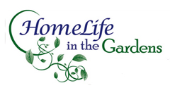 Homelife in the Gardens - New Orleans, LA - Logo