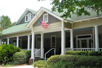 HomeLife on Glynco - Brunswick, GA - Exterior