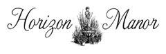 Horizon Manor North - Upper Montclair, NJ - Logo