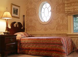 Horizon Manor North - Upper Montclair, NJ - Bedroom
