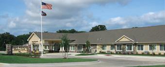 Hudson Creek Alzheimer's Special Care Center - Bryan, TX - Exterior