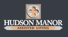 Hudson Manor - Tampa, FL - Logo