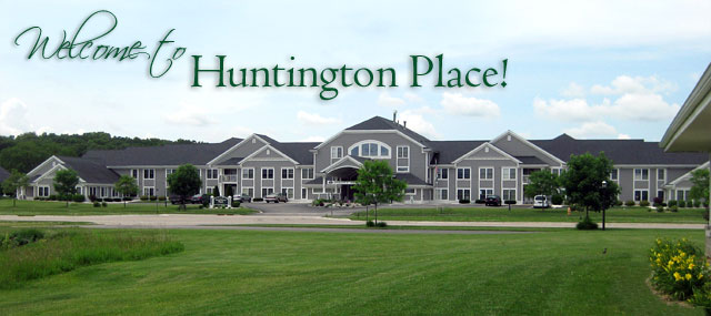 Huntington Place - Janesville, WI - Exterior