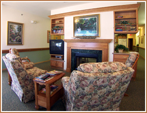 Huntington Place - Janesville, WI - Common Area