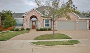 Huntleigh Residential Care Homes - Frisco, TX - Exterior