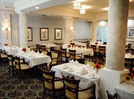 Ida Culver House-Ravenna - Seattle, WA - Dining Room