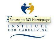 The Caregiver's Advocate
