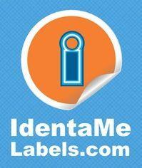 IdentaMe Labels