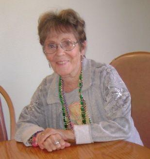 Jeanie Verlander