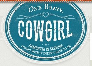 One Brave Cowgirl