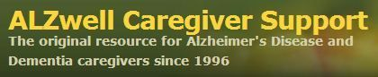 ALZwell Caregiver Support