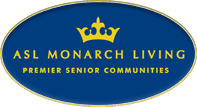 ASL Monarch Living