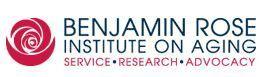 Benjamin Rose Institute on Aging