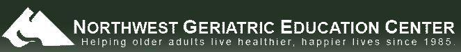 Northwest Geriatric Education Center