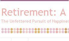 Retirement: A Full-Time Job