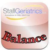 Balance Assessment App