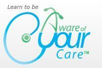 Aware of Your Care