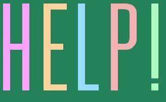 Help! Aging Parents