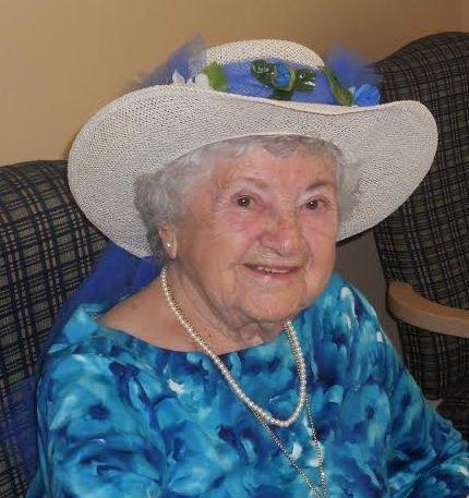 Mary Podgurski