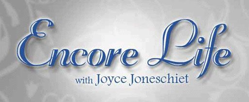 Encore Life with Joyce Joneschiet