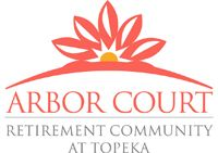 Arbor Court Retirement Community at Topeka - Topeka, KS - Logo