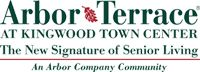 Arbor Terrace at Kingwood Town Center - Kingwood, TX - Logo