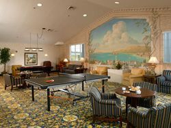 Atria at Lake Forest - Sanford, FL - Game Room