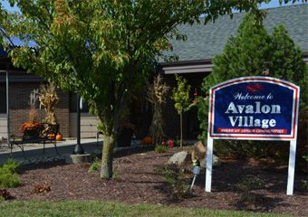 Avalon Village Garden Homes Ligonier In