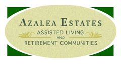 Azalea Estates Assisted Living and Retirement Communities - Logo