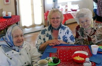Azura Memory Care of Sheboygan, WI - Celebration