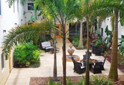 Balmoral Assisted Living - Lake Placid, FL - Courtyard