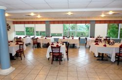 Balmoral Assisted Living - Lake Placid, FL - Dining Room