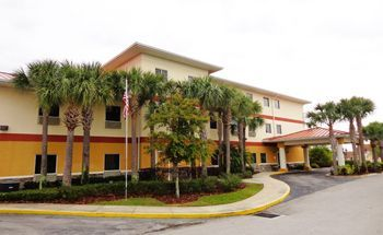 Balmoral Assisted Living - Lake Placid, FL - Exterior