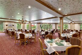 Barrington of West Chester, OH - Dining Room