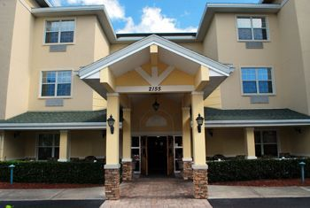 Brookdale Beckett Lake - Clearwater, FL - Exterior