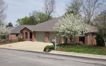 Bell Trace Senior Living - Bloomington, IN - Cottage