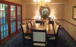 Bickford of Bourbonnais, IL - Dining Room