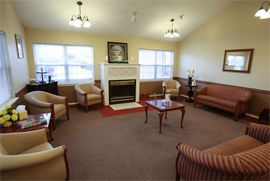 Bluebonnet Place - College Station, TX - Lounge