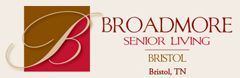 Broadmore Senior Living at Bristol - Bristol, TN - Logo