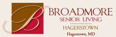 Broadmore Senior Living at Hagerstown - Hagerstown, MD - Logo